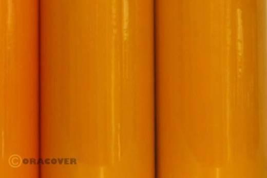 Plotterfolie Oracover Easyplot 64-032-010 (L x B) 10 m x 38 cm Scale-Gold-Gelb