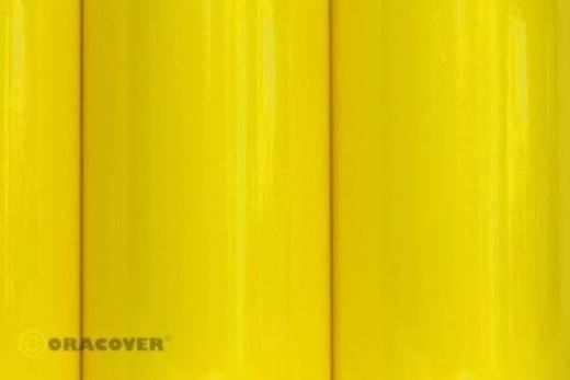 Plotterfolie Oracover Easyplot 74-032-010 (L x B) 10 m x 38 cm Royal-Sonnengelb