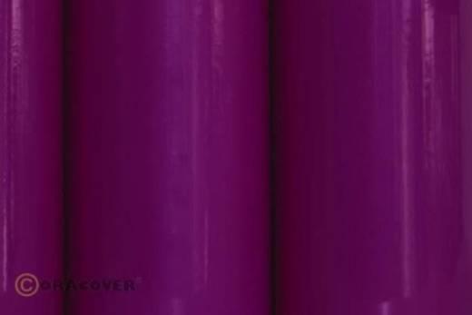 Plotterfolie Oracover Easyplot 74-058-010 (L x B) 10 m x 38 cm Royal-Violett