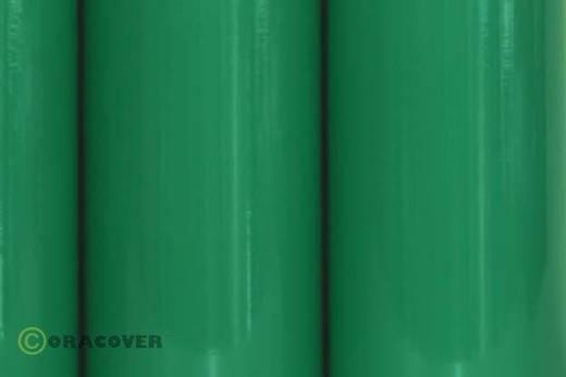 Plotterfolie Oracover Easyplot 84-075-010 (L x B) 10 m x 38 cm Transparent-Grün