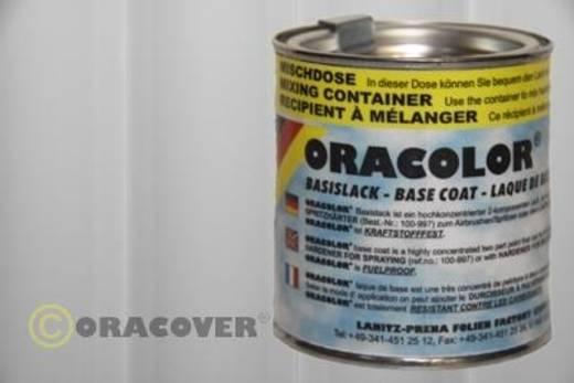 Modellbaulack Oracover Oracolor 121-010 100 ml Weiß
