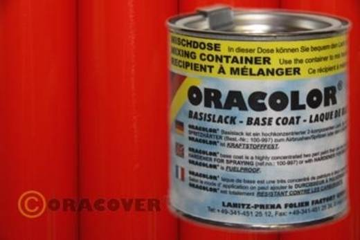 Modellbaulack Oracover Oracolor 121-022 100 ml Hell-Rot