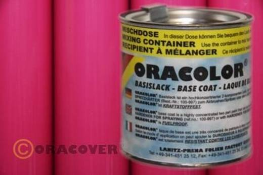Modellbaulack Oracover Oracolor 121-024 100 ml Pink