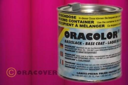 Modellbaulack Oracover Oracolor 121-025 160 ml Pink (fluoreszierend)