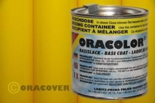 Modellbaulack Oracover Oracolor 121-033 100 ml Cadmium-Gelb