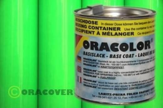 Modellbaulack Oracover Oracolor 121-041 160 ml Grün (fluoreszierend)