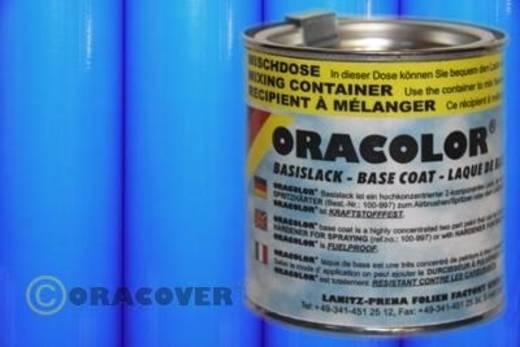 Modellbaulack Oracover Oracolor 121-051 160 ml Blau (fluoreszierend)