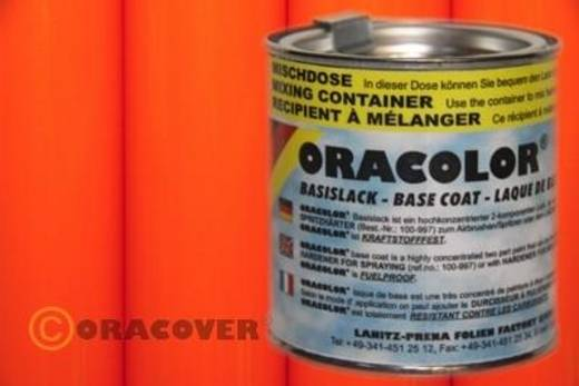 Modellbaulack Oracover Oracolor 121-060 100 ml Orange