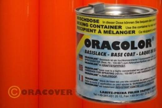 Modellbaulack Oracover Oracolor 121-064 160 ml Rot-Orange (fluoreszierend)