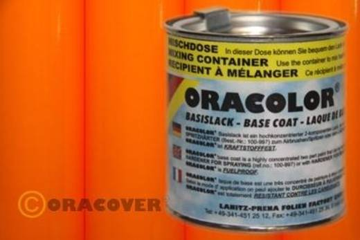 Modellbaulack Oracover Oracolor 121-065 160 ml Signal-Orange (fluoreszierend)