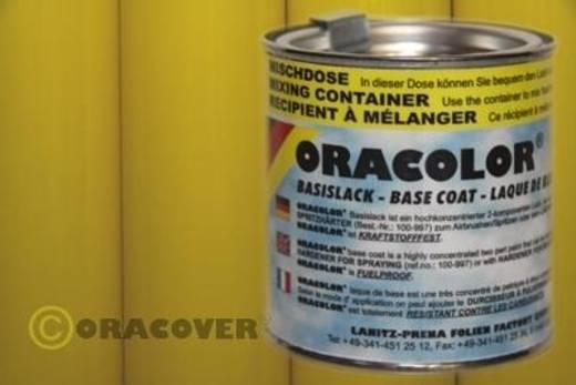 Modellbaulack Oracover Oracolor 122-033 100 ml Gelb