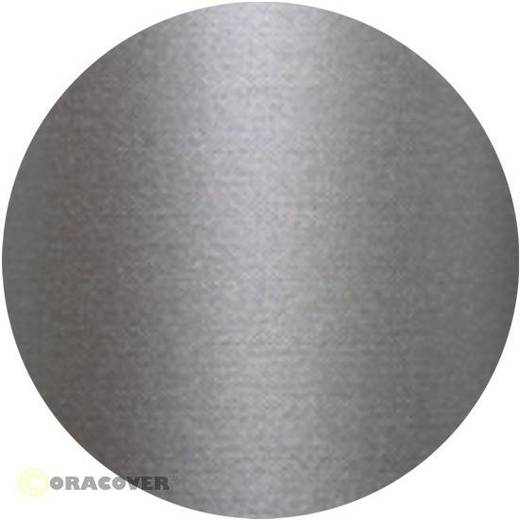 Zackenband Oracover Oratex 11-091-025 (L x B) 25 m x 25 mm Silber