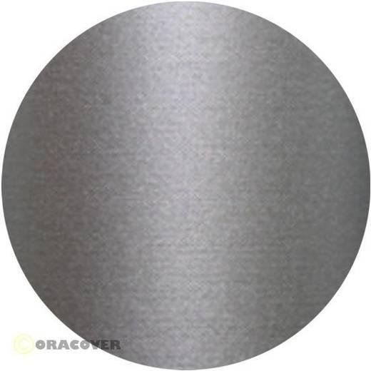 Zackenband Oracover Oratex 11-091-075 (L x B) 25 m x 75 mm Silber