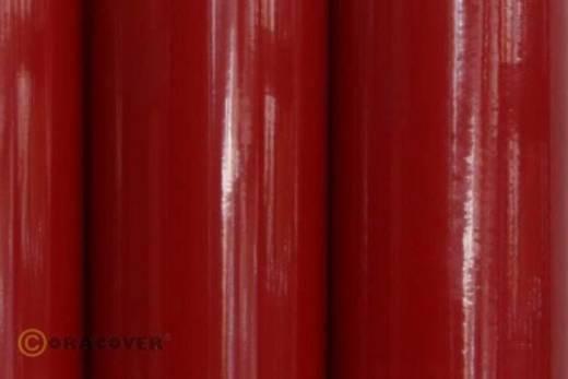 Plotterfolie Oracover Easyplot 52-020-002 (L x B) 2 m x 20 cm Rot