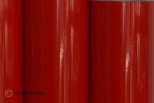 Plotterfolie Oracover Easyplot 52-023-002 (L x B) 2 m x 20 cm Ferrirot