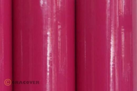 Plotterfolie Oracover Easyplot 52-024-002 (L x B) 2 m x 20 cm Pink