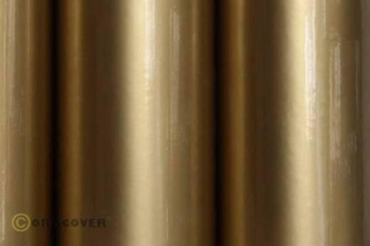 Plotterfolie Oracover Easyplot 52-092-002 (L x B) 2 m x 20 cm Gold