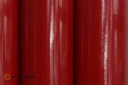 Plotterfolie Oracover Easyplot 50-020-002 (L x B) 2 m x 60 cm Rot