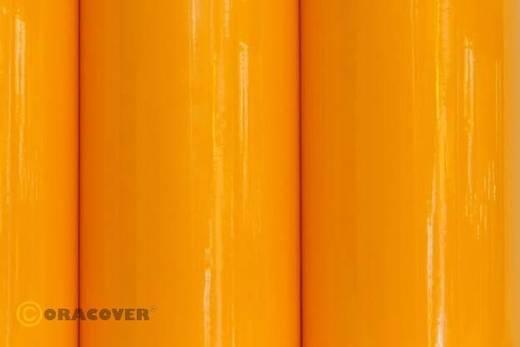Plotterfolie Oracover Easyplot 50-032-002 (L x B) 2 m x 60 cm Gold-Gelb