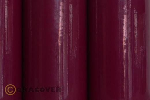 Plotterfolie Oracover Easyplot 50-120-002 (L x B) 2 m x 60 cm Bordeauxrot