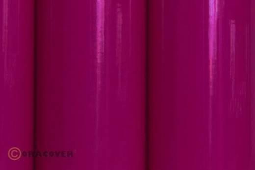 Plotterfolie Oracover Easyplot 52-028-002 (L x B) 2 m x 20 cm Power-Pink (fluoreszierend)