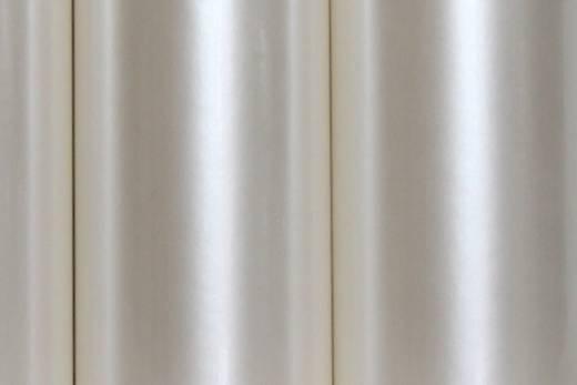 Plotterfolie Oracover Easyplot 52-016-002 (L x B) 2 m x 20 cm Perlmutt-Weiß