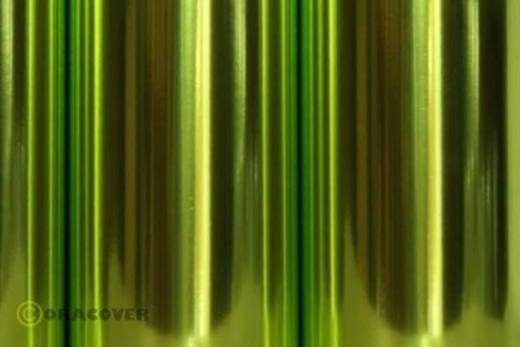 Plotterfolie Oracover Easyplot 52-095-002 (L x B) 2 m x 20 cm Chrom-Hellgrün