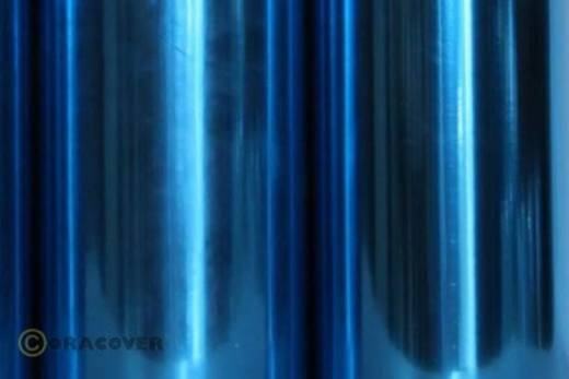 Plotterfolie Oracover Easyplot 52-097-002 (L x B) 2 m x 20 cm Chrom-Blau