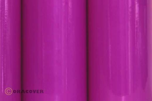 Plotterfolie Oracover Easyplot 82-073-002 (L x B) 2 m x 20 cm Transparent-Magenta
