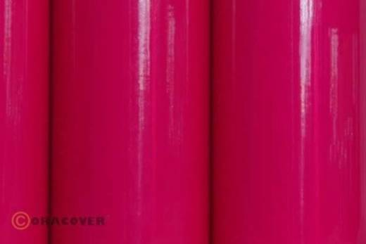 Plotterfolie Oracover Easyplot 53-013-002 (L x B) 2 m x 30 cm Magenta (fluoreszierend)