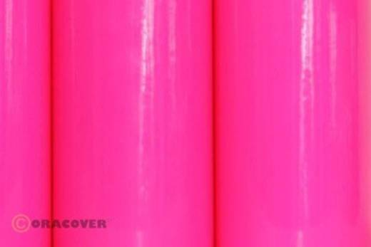 Plotterfolie Oracover Easyplot 53-014-002 (L x B) 2 m x 30 cm Neon-Pink (fluoreszierend)