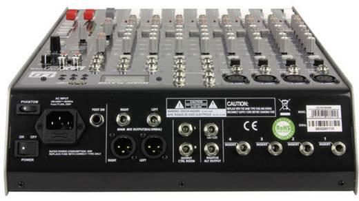 Konsolen-Mischpult LD Systems LAX12D Anzahl Kanäle:12