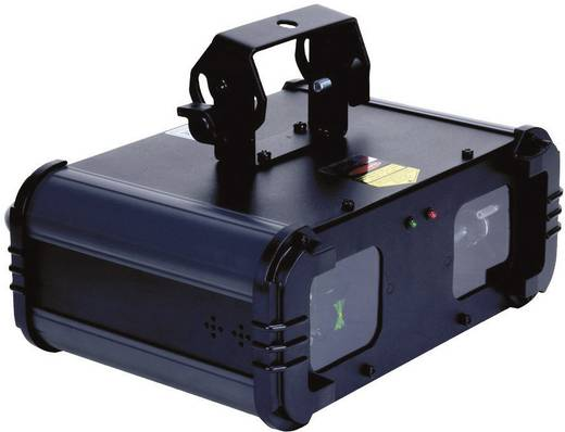 ADJ Duo Scan RG Laser