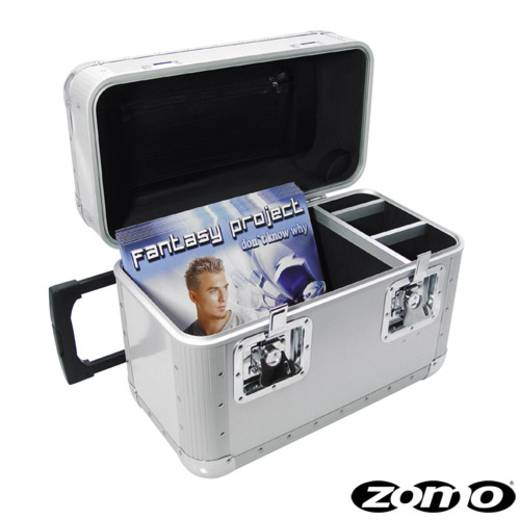 CD-Case zomo TP-70 (L x B x H) 485 x 270 x 410 mm