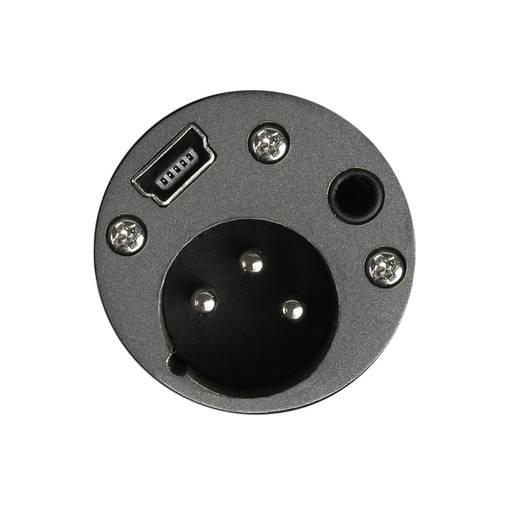 USB-Mikrofon LD Systems D1USB Kabelgebunden