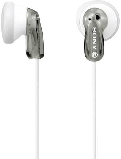 Sony MDR-E9LP Kopfhörer In Ear Grau