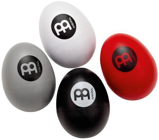 Shaker-Set Meinl ES-SET Rot, Grau, Weiß, Schwarz