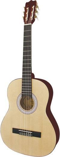 Konzertgitarre MSA Musikinstrumente C 8L 3/4 Natur