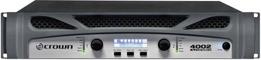 Crown XTi 4002 PA Verstärker RMS Leistung je Kanal an 4 Ohm: 1200 W