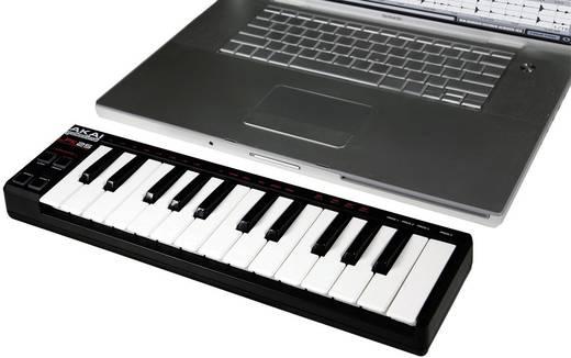 MIDI-Keyboard AKAI Professional LPK25