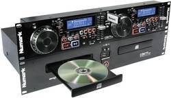 Image of DJ Doppel CD Player Numark CDN77