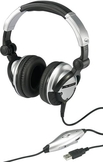 Mc Crypt DJ-9500