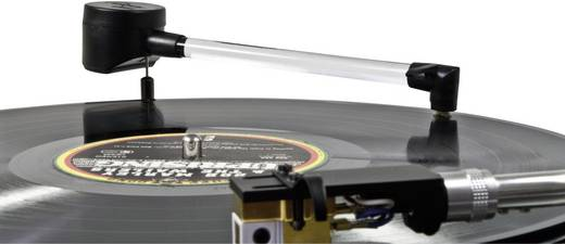 Analogis Clean Vinyl Nassreinigungs-Set
