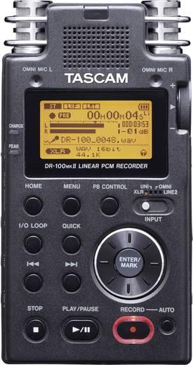 Tascam DR-100 MK2 Aufnahme-Recorder