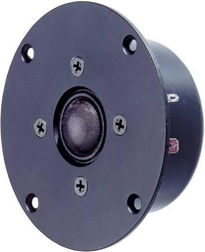 Visaton G 20 SC Hochton-Kalotte 120 W 8 Ω