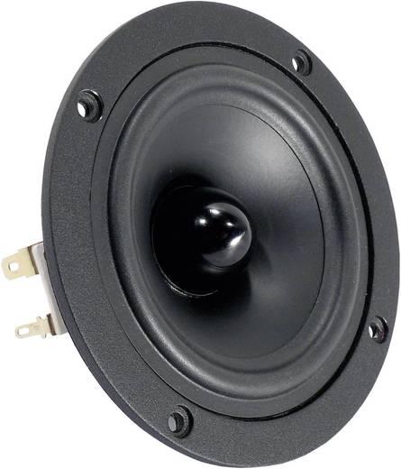 Visaton B 80 3.3 Zoll 8 cm Breitband Lautsprecher-Chassis 30 W 8 Ω