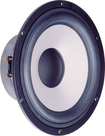 8 Zoll 20.32 cm Lautsprecher-Chassis Visaton AL 200 120 W 8 Ω
