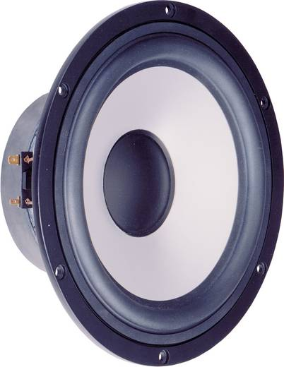 8 Zoll Lautsprecher-Chassis Visaton AL 200 120 W 8 Ω