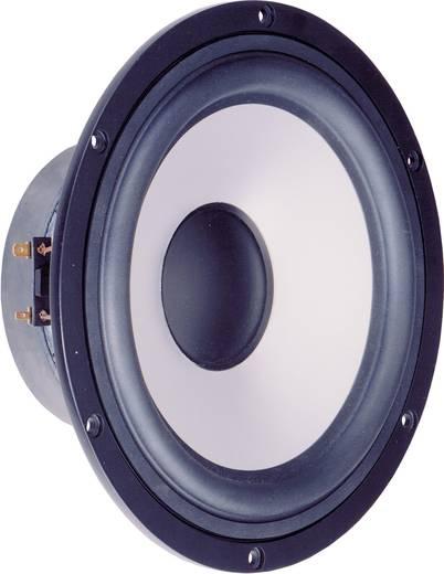 Visaton AL 200 8 Zoll 20.32 cm Lautsprecher-Chassis 120 W 8 Ω