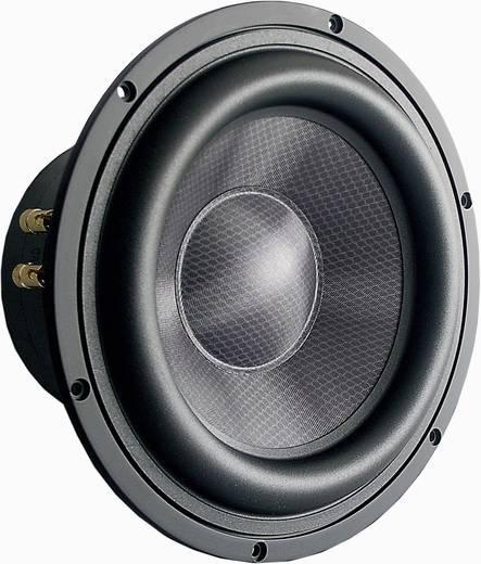 10 Zoll 25.4 cm Lautsprecher-Chassis Visaton TIW 250 XS 200 W 8 Ω